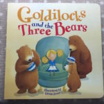 『Goldilocks and the Three Bears』