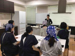 森本さんの講義