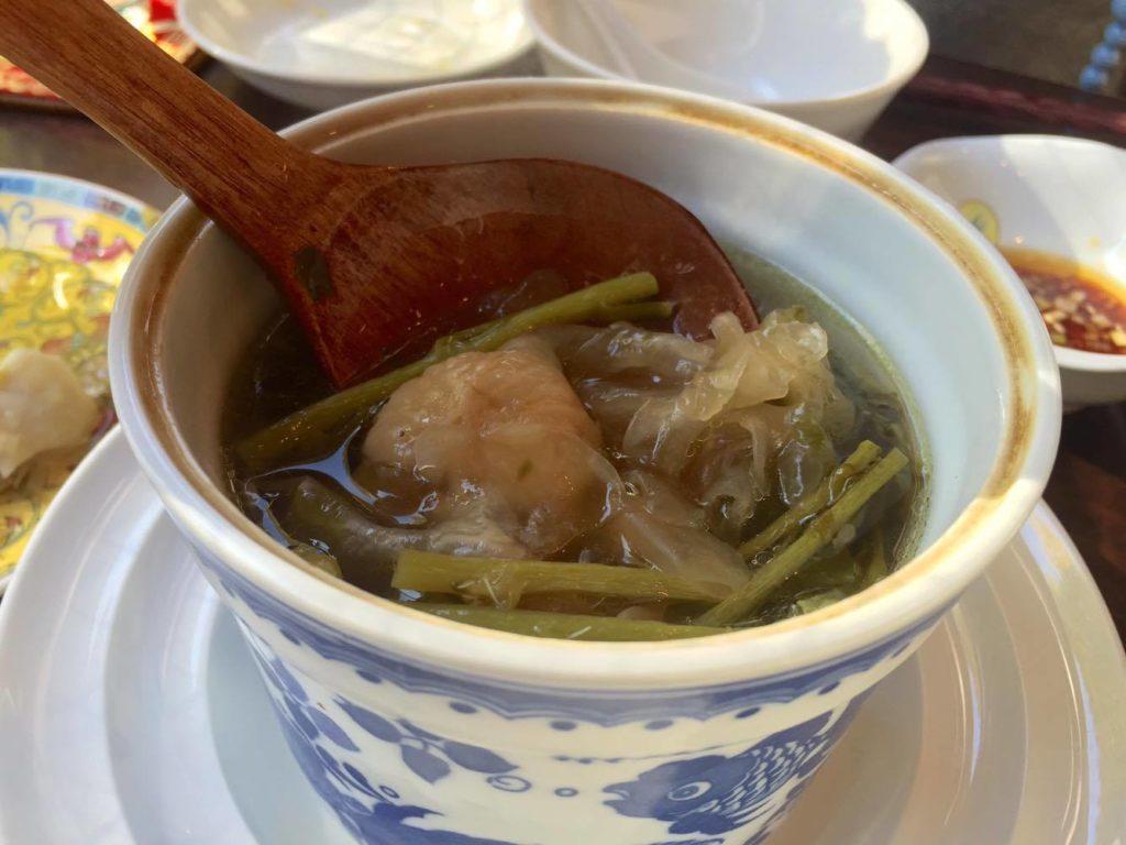 養生スープ