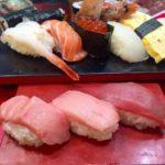 さくら寿司ランチ3番